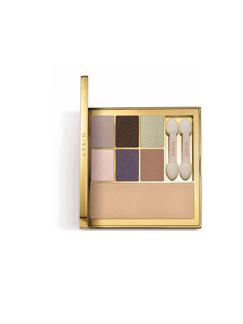 "<p><a href=""http://www.esteelauder.co.uk/AerinBeauty/products/mpp/collections.tmpl?CATEGORY_ID=CAT10258"">Aerin</a> Holiday Style Palette, £70</p>"