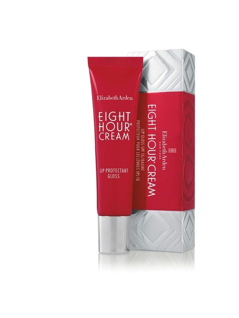 "<p>Elizabeth Arden Eight Hour Cream Limited Edition Lip Gloss, £20 at <a href=""http://www.boots.com/"">Boots</a></p>"
