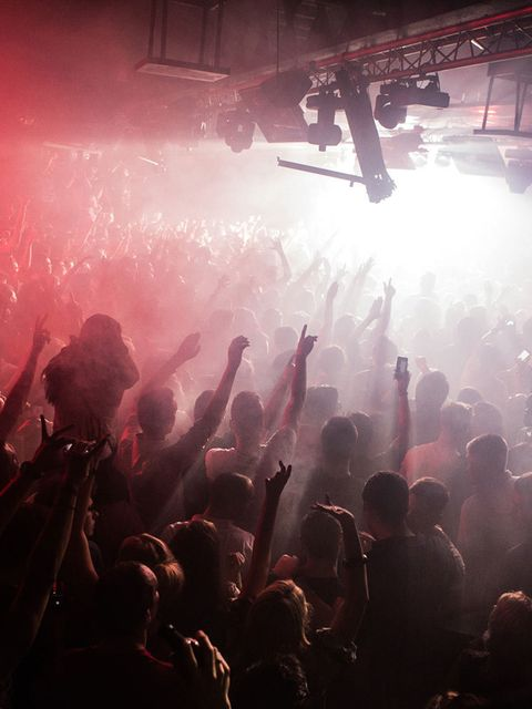 <p>NIGHTLIFE: Ministry of Sound's 24th Birthday</p>  <p>So how does an internationally renowned superclub celebrate a birthday? Not with a Victoria sponge and party blowers, we can tell you. Nope, they've planned something far cooler – a night of achingly