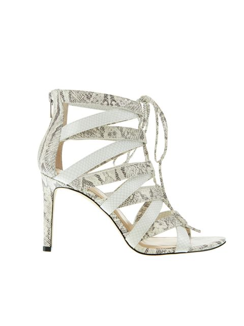 """<p>Fashion Cupboard Manager Jazz will be tottering the night away in these dancing shoes.</p>  <p></p>  <p><a href=""""http://bananarepublic.gap.co.uk/browse/product.do?cid=95157&vid=1&pid=000404542N115-18622"""" target=""""_blank"""">Banana Republic</a> shoes, £110"""