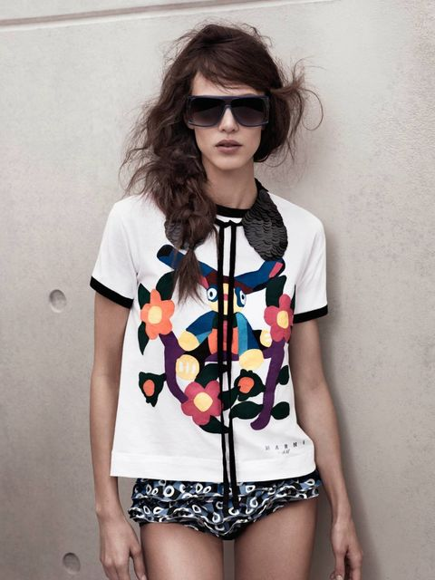 <p>Marni for H&amp&#x3B;M</p>