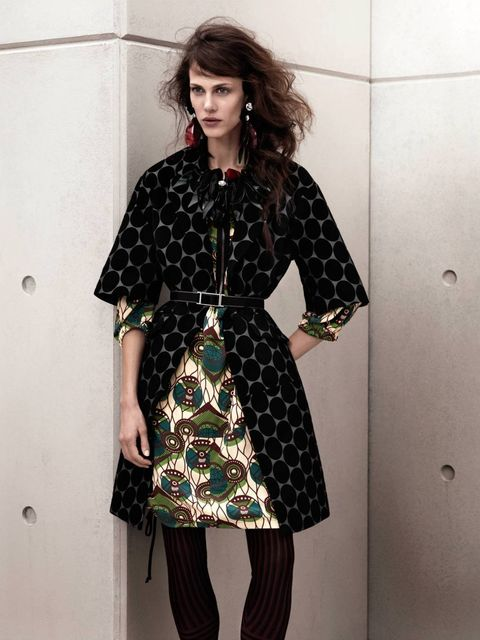 <p>Marni for H&M</p>