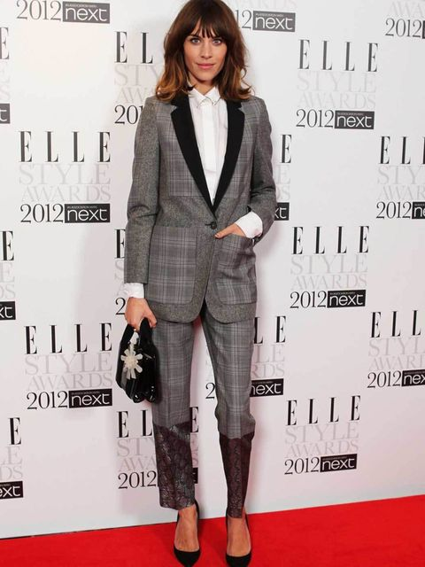 "<p>Host <a href=""http://www.elleuk.com/star-style/celebrity-style-files/alexa-chung"">Alexa Chung</a> wearing <a href=""http://www.elleuk.com/catwalk/designer-a-z/stella-mccartney/spring-summer-2012"">Stella McCartney</a> at the 2012 ELLE Style Awards.</p>"