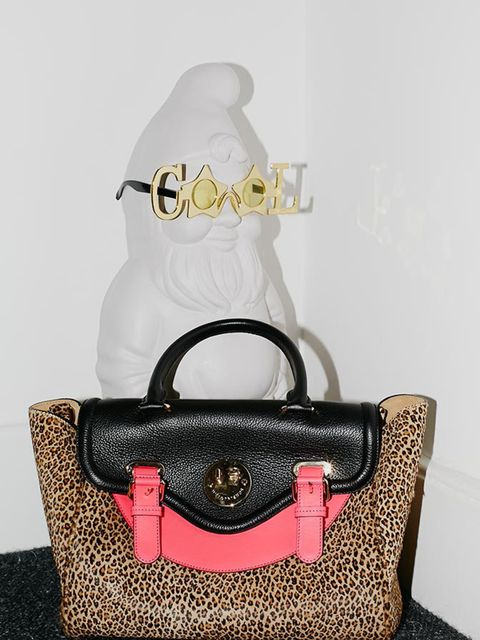 <p>A cool bag indeed.</p>