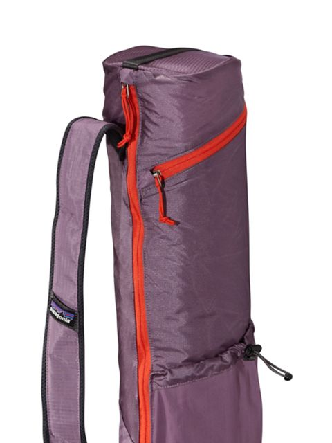 "<p>A yoga sling is a must for any keen yogi. Try this lightweight <a href=""http://www.patagonia.com/us/product/lightweight-yoga-sling?p=48445-0"">Patagonia</a> one, £26.</p>"