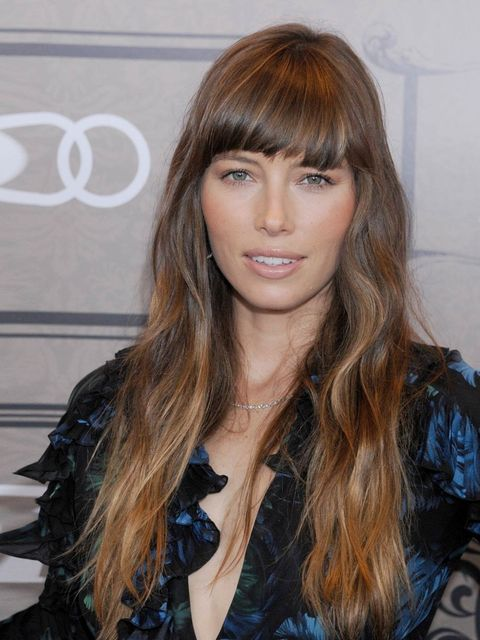 <p>Jessica Biel, who married Justin Timberlake this weekend</p>