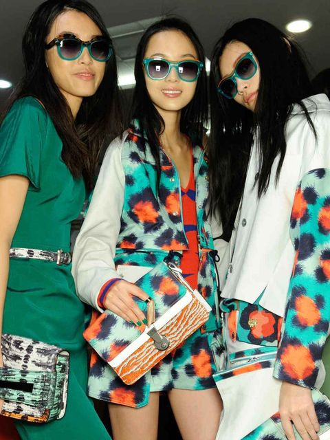 <p>Festivals are messy business – if the camping and lack of showers weren't enough we have to battle against the elements, from the scorching heat at Coachella (last year peaked at a dizzying 38 °C) to the downpours that creep up unexpectedly at (let's a