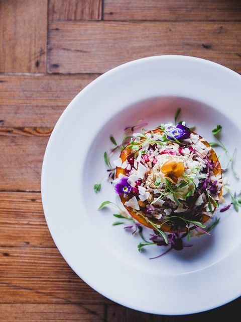 <p>POP-UP: Cat's Arabian Nights</p>  <p>Middle Eastern food has been quite the big deal for some time now, thanks to big flavours, bold textures, and did someone say 'Ottolenghi'…? But here comes an exciting new take on the cuisine, courtesy of one Cat As