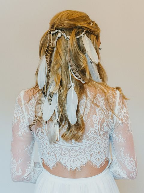 "<p>My hairdresser was Lauren Brinklow, and I had the feather head-dress custom made by a seller on <a href=""https://www.etsy.com/?utm_source=google&utm_medium=sem&utm_term=etsy_e&utm_campaign=uk_Brand_ST_Exact_etsy&gclid=CNmwlYXozcMCFebItAodpi4ALw"" target"