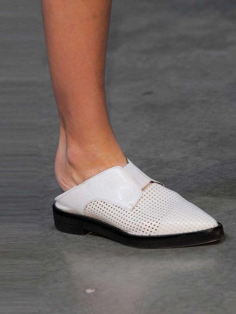 "<p><a href=""http://www.elleuk.com/catwalk/designer-a-z/helmut-lang/spring-summer-2014"">Helmut Lang</a>, New York Fashion Week SS14 show, September 2013. </p><p><em><a href=""http://www.elleuk.com/catwalk"">Latest SS14 catwalk reports</a></em></p><p><em><a h"