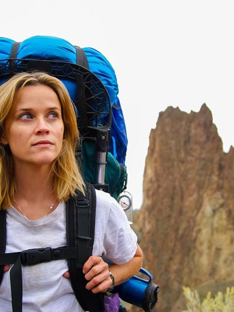 <p><strong>FILM: Wild</strong></p>  <p>Based on a true story, Reese Witherspoon stars in this gritty drama as a woman trying to come to terms with loss and drug addiction by undertaking a daunting 1,100-mile hike along the Pacific Crest Trail.</p>  <p>A c