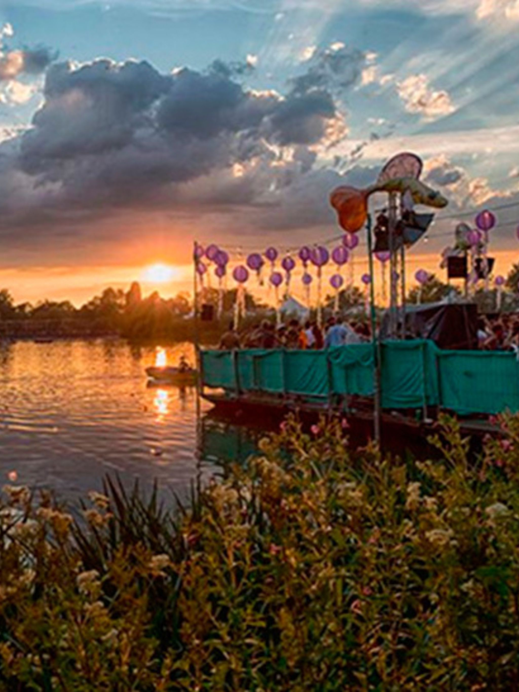 Need to Know: Secret Garden Party