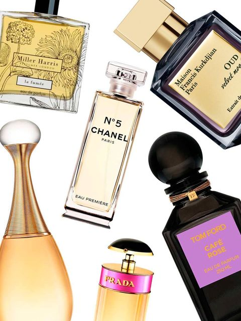"<p>If there's one thing the <a href=""http://www.elleuk.com/style/what-elle-wears"">ELLE staffer</a>s take very seriously it's their smell. More specifically, the one loyal perfume that defines their character - if a humble fragrance can do that kind of thi"