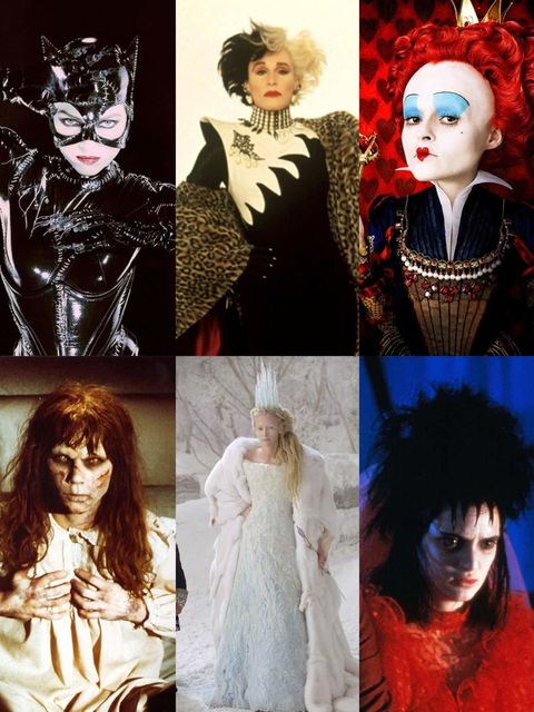 <p>From the theatrically magical to the just plain gory, we love getting creative and going all-out when dressing up for Halloween. If you're looking for inspiration, we've rounded up the best Halloween Movie looks for you to try this year. Which will you