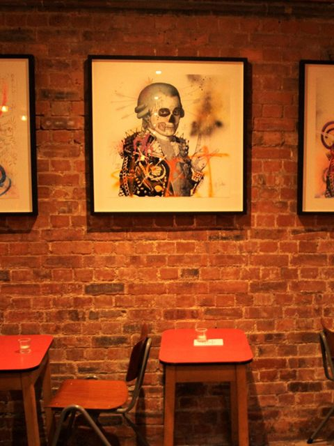 <p>DATING: Date Lab at Coin Laundry</p>