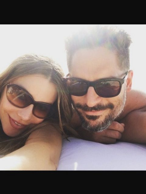 <p>After nuptials, the couple jetted off for an unforgettable honeymoon. Sofia posted: 'We will never forget this place #parrotcaybycomo @realrobertearl'</p>