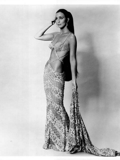 """<p>Cher in 1972.</p><p><a href=""""http://www.elleuk.com/star-style/celebrity-style-files/timeless-glamour-fashion-icons-joan-collins-judi-dench-jane-fonda""""></a></p><p><em><a href=""""http://www."""
