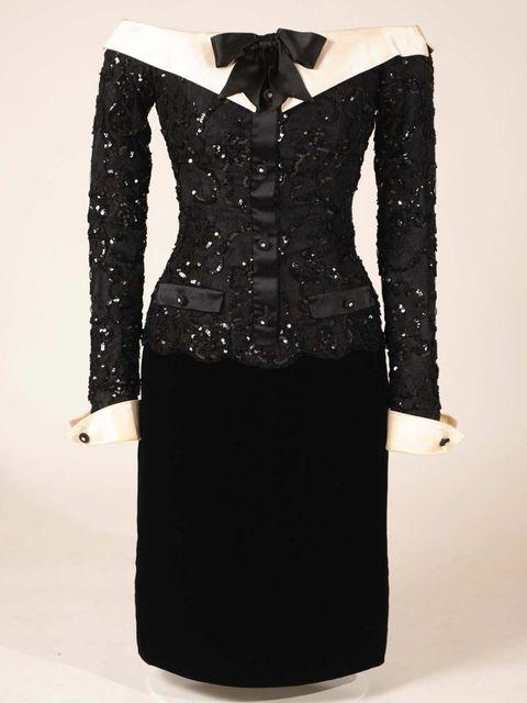 <p>Exhibition of Princess Diana's dresses</p>