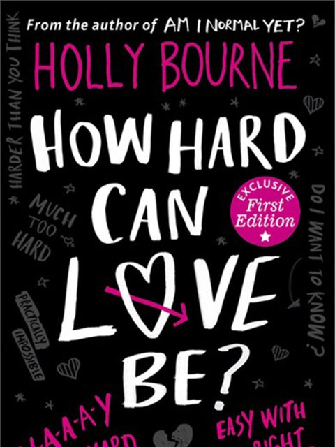 <p>Anna James, Literary Editor</p>  <p>I've just started the second in Bourne's brilliant feminist YA series, the first one of which has just been shortlisted for the YA Book Prize. The series revolves around a trio of girls who form a feminis