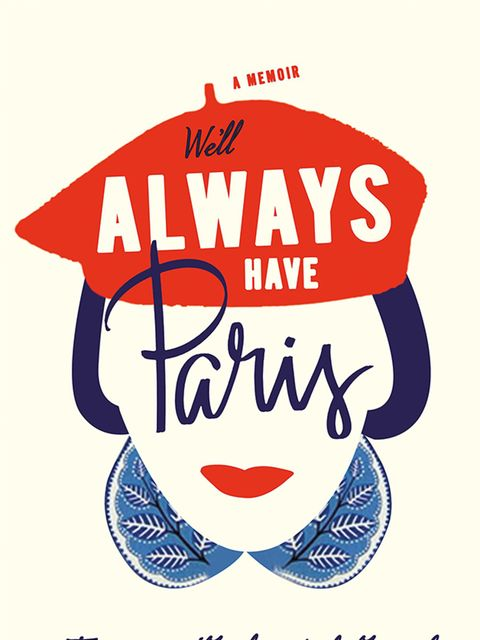 <p>Alice Wignall, Content Director</p>  <p>I'm reading an advance copy of We'll Always Have Paris: Trying And Failing To Be French (out in April) by Emma Beddington. Emma has written for ELLE in the past and I've always loved her writing &ndas