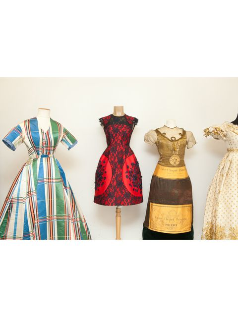 """<p><a href=""""http://www.museumofcostume.co.uk/exhibitions/future_displays/fifty_fabulous_frocks.aspx"""">- The Fashion Museum, Bath</a></p><p>2 February - end of 2013</p><p>To celebrate the museum's 50th anniversary, 50 of the museum's most glamourous dresses"""