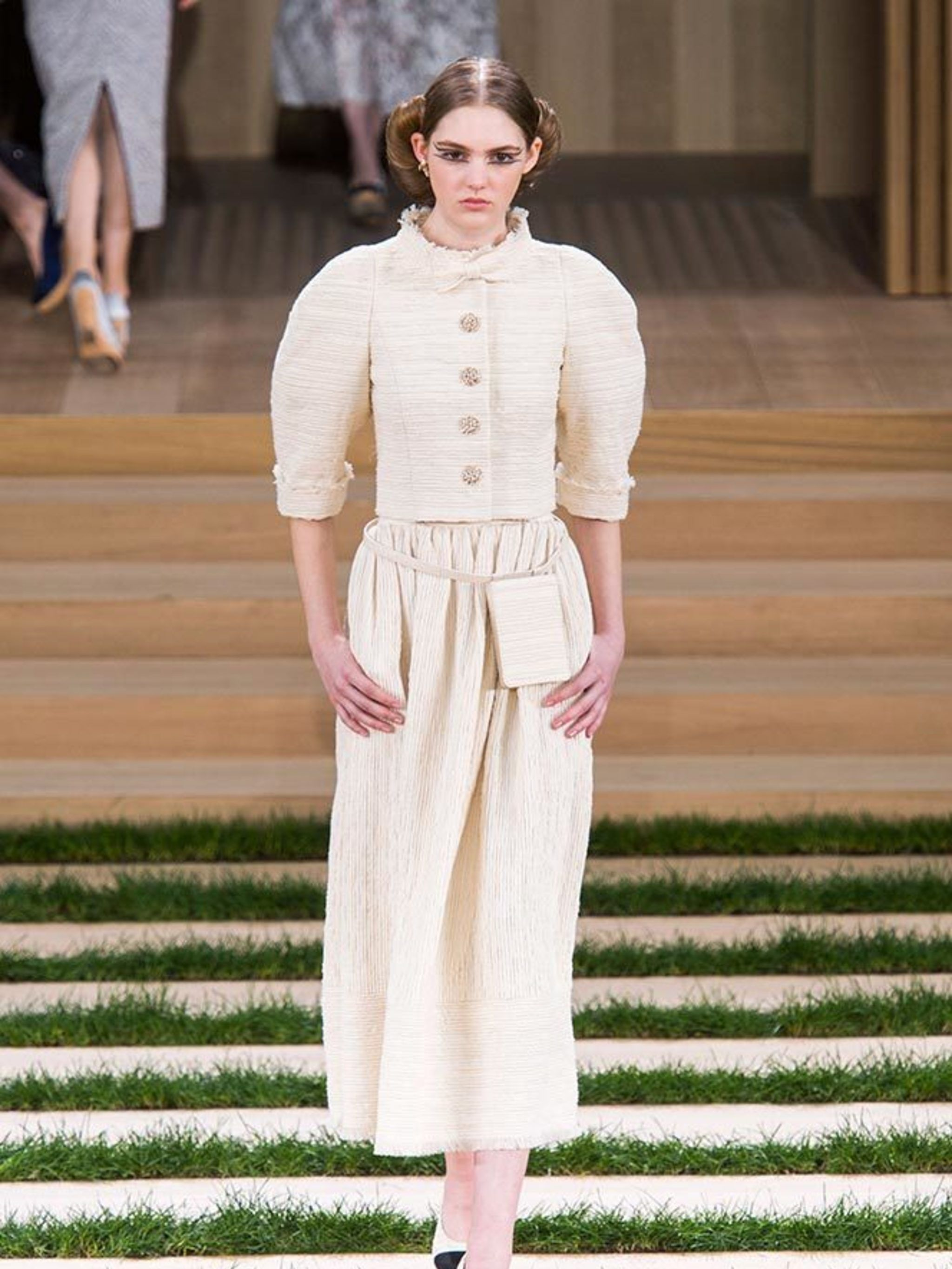 a10d443089c Chanel Couture Spring Summer 2016