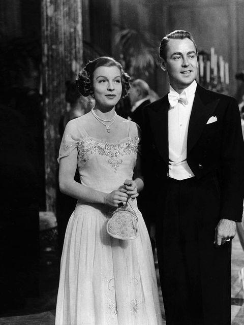 <p>Betty Field as Daisy in 1949</p>