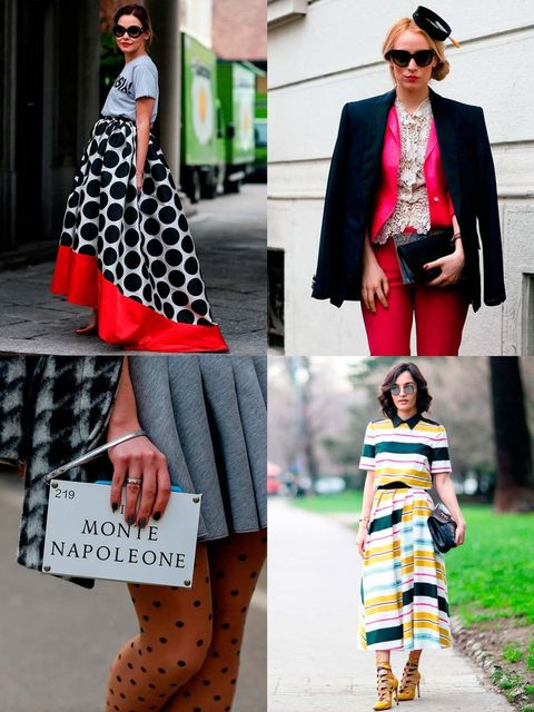 """<p>Time for some serious style inspiration. Here is our pick of the best dressed from Milan Fashion Week.</p><p>All images credit: IMAXTREE.</p><p><a href=""""http://www.elleuk.com/catwalk"""">Check out the latest shows from MFW.</a></p><p><a href=""""http://www.e"""