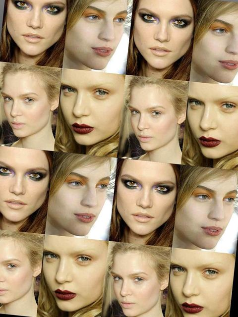<p>Autumn is ushering in a new make-up mood. But don't think it is back to the classic smoky eyes and red lips that we so often see during the colder months.</p><p>This season is so full of colour and alive with personality that you will want to snap up t