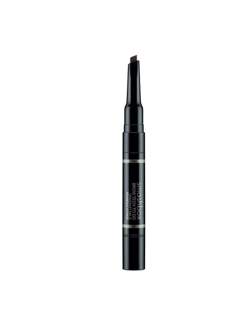 "<p><a href=""http://www.smashbox.co.uk/product/6026/17808/Eyes/Brows/BROW-TECH-TO-GO/Self-Healthy-Beauty-Award-2011/index.tmpl"">Smashbox Brow Tech To Go, £19</a></p><p>Rihanna's brows are contoured to perfection. This double-ended pencil has a waterproof a"