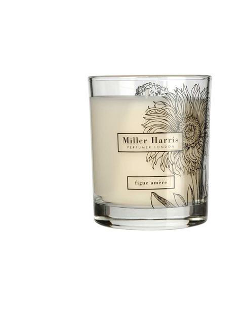 """<p><a href=""""http://www.liberty.co.uk/fcp/product/Liberty/CANDLES-AND-HOME-FRAGRANCE/Figue-Am%C3%A9re-Scented-Candle-185g-Miller-Harris/67029"""">Miller Harris Figue Amere Candle, £38</a></p><p>It's indisputable – candles are always high on the wish list for"""
