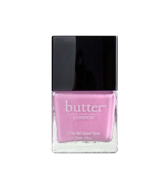"<p><a href=""http://www.butterlondon.com/"">Butter LONDON</a> nail lacquer in Fruit Machine, £12</p>"