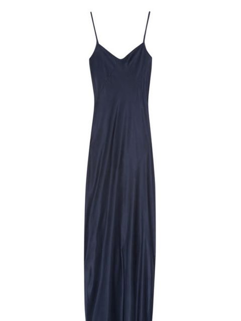 "<p>T by Alexander Wang slip dress, £225, at <a href=""http://www.net-a-porter.com/product/161758"">Net-a-Porter</a></p>"