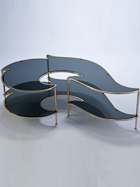 <p>Versace Home table</p>