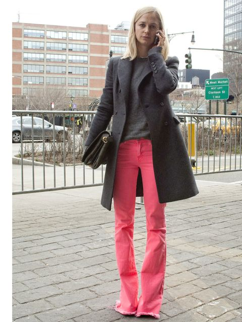 "<p>Look Six: <a href=""http://www.elleuk.com/style/street-style/new-york-a-w-2012"">New York fashion week, autumn winter 12</a></p>"
