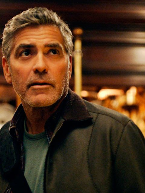 <p>Film: Tomorrowland</p>