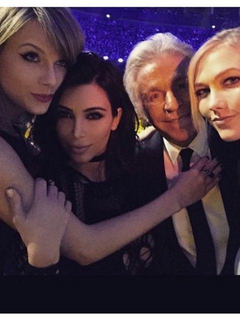 <p>Kim Kardashian West (@kimkardashian)</p>  <p>'Giancarlo @privategg you!!!!!!!'</p>