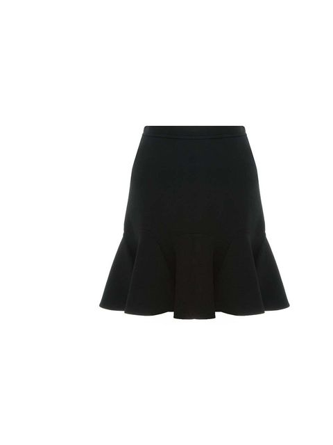 "<p>Carven Frill Hem Skirt at Harrods, £260</p><p><a href=""http://www.harrods.com/product/frill-hem-skirt/carven/000000000003031746"">BUY NOW</a></p>"