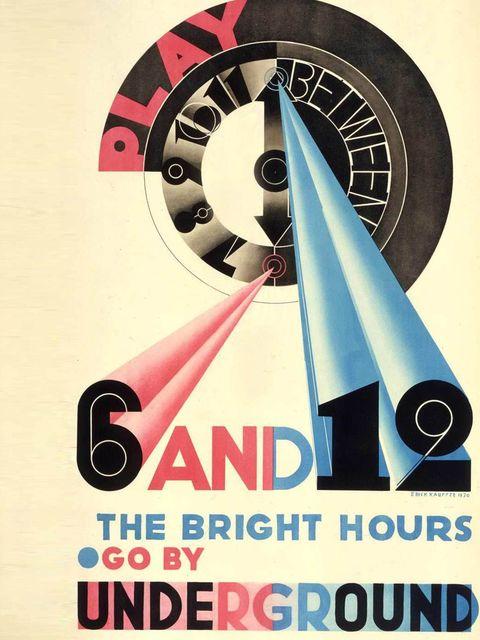 <p>Poster Art 150: London Underground's Greatest Designs</p>