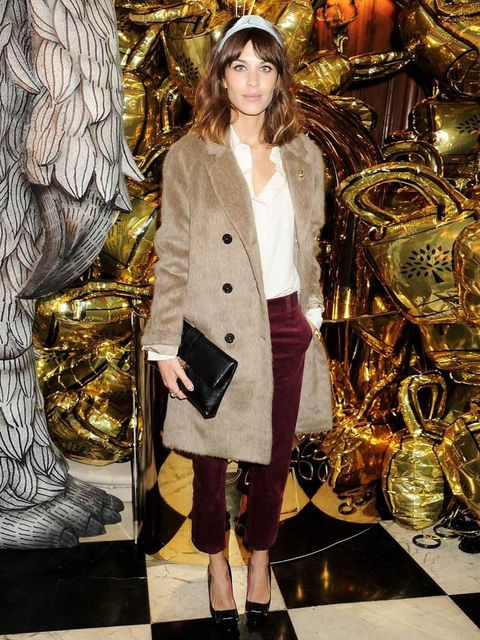 "<p><a href=""http://www.elleuk.com/star-style/red-carpet/elle-style-awards-2012"">ELLE Style Awards</a> presenter <a href=""http://www.elleuk.com/star-style/celebrity-style-files/alexa-chung"">Alexa Chung</a> wears a <a href=""http://www.elleuk.com/catwalk/des"