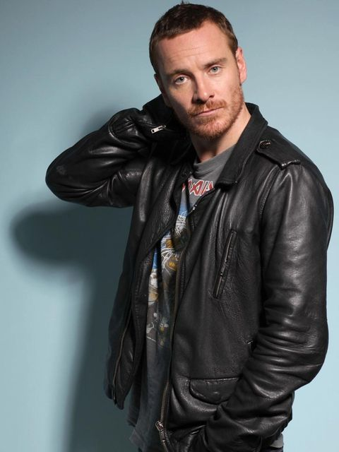 """<p>Remember life before <a href=""""http://www.elleuk.com/star-style/celebrity-fashion-trends/celebrity-beards"""">Michael Fassbender</a>? Before <em>Shame</em>? It was...empty somehow wasn't it?</p><p>Thank heavens someone noticed his searing hotness and epic,"""