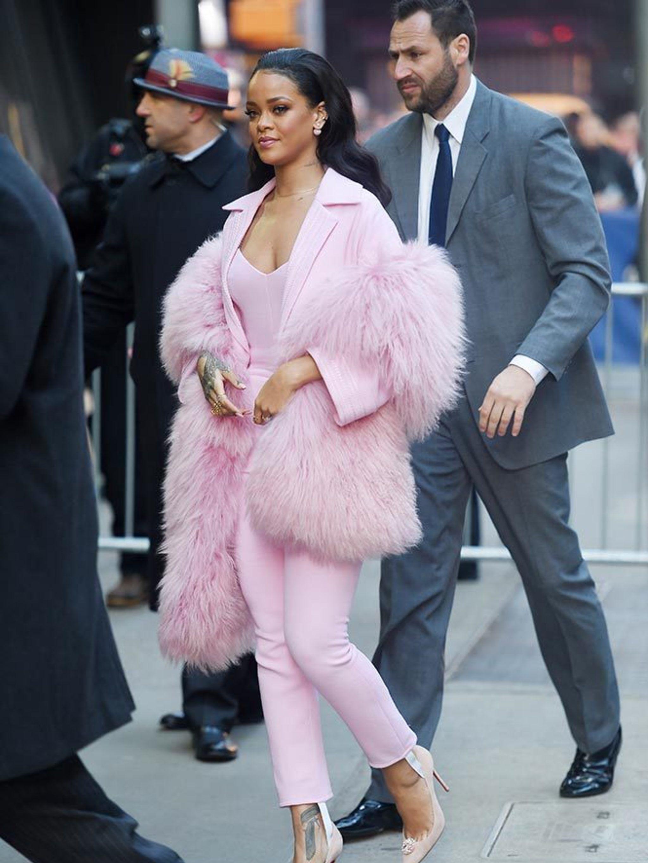 Rihanna Style File , Every One Of Rihanna\u0027s Most Outlandish