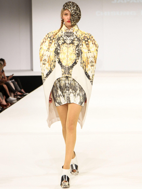 Graduate Fashion Week The International Show