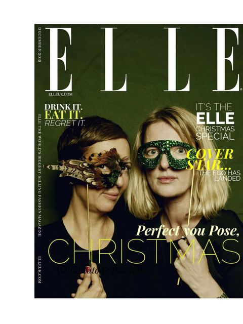 "<p>Fashion Director Anne-Marie Curtis and Assistant Editor / Collections Editor Rebecca Lowthorpe</p><p><a href=""http://www.elleuk.com/style/occasions/elle-wears-the-christmas-jumper-for-save-the-children""></a></p><p><em><a href=""http://www.elleuk.com/sty"