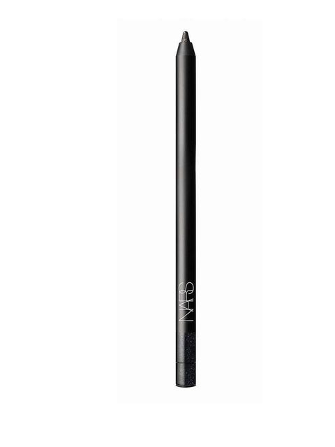 "<p><strong>Gillian Brett</strong></p><p><strong> </strong><a href=""http://www.narscosmetics.co.uk/color/eyes/larger-than-life-long-wear-eyeliner"">NARS Larger than Life Long-Wear Eyeliner, £19</a></p><p>'I like looking a little glam when I pound the paveme"