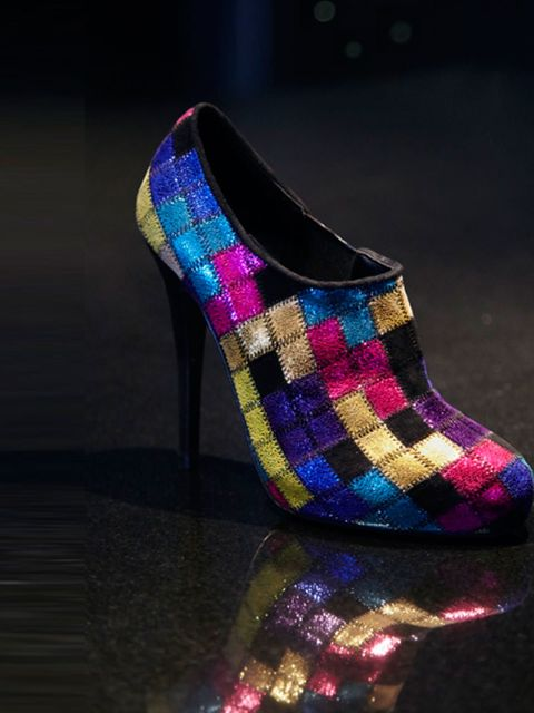 <p>Tetris and shoes. Two brilliant things united. The shoe and accessory brand CLEO B is hosting a three-day pop-up boutique this weekend. Held in the beautiful Masonic Temple near Liverpool Street, this is the first chance to see the new shoe collection,