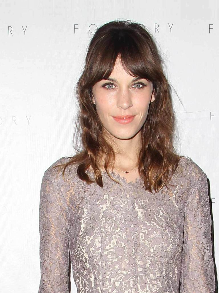 13 Best Hairstyles for Oblong Face Shape images ...