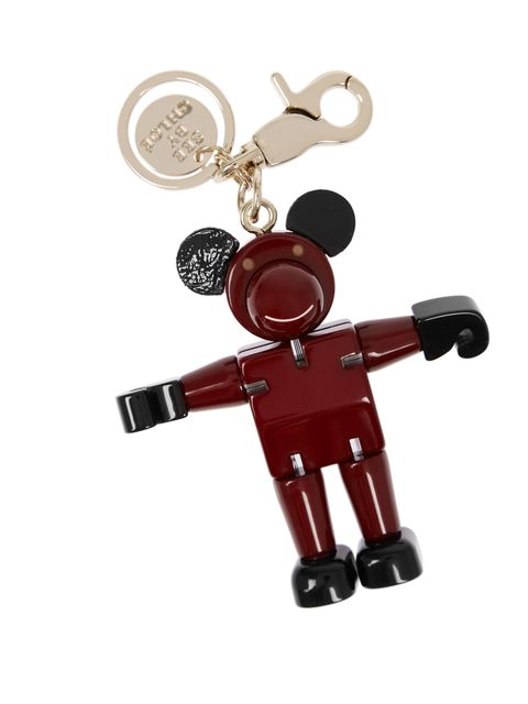 """<p>See by Chloe Monkey Business keys accessory, £95, at <a href=""""http://www.net-a-porter.com/product/318284"""">Net-A-Porter</a></p>"""