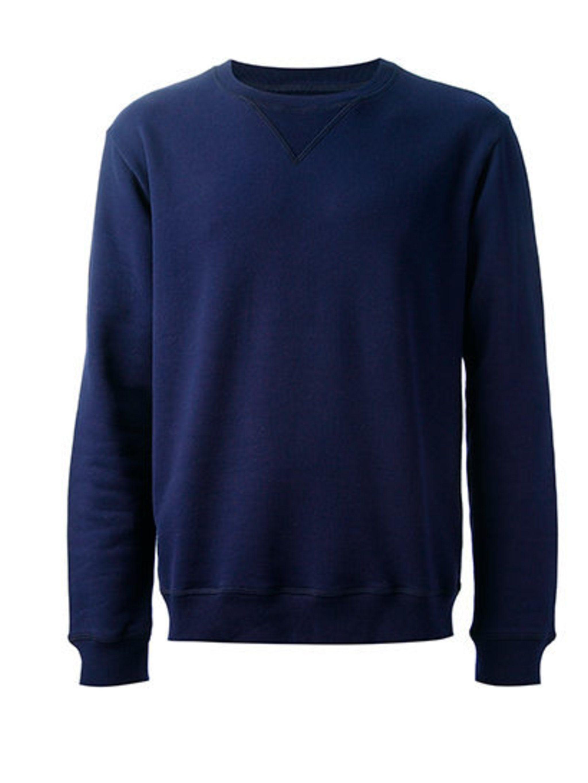 "<p>Masion Martin Margiela jumper, £270 at <a href=""http://www.farfetch.com/uk/shopping/men/maison-martin-margiela-floral-print-dress-item-10591418.aspx?storeid=9214&ffref=lp_3_"">Farfertch</a>.</p>"