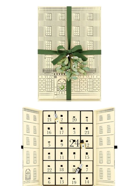 "<p><a href=""http://www.jomalone.co.uk/product/10050/38349/Limited-Edition-Christmas-Gifts/Advent-Calendar"" target=""_blank"">Jo Malone Advent Calendar, &pound&#x3B;260</a></p>